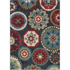 Better Homes and Gardens Bayonne Area Rug Collection