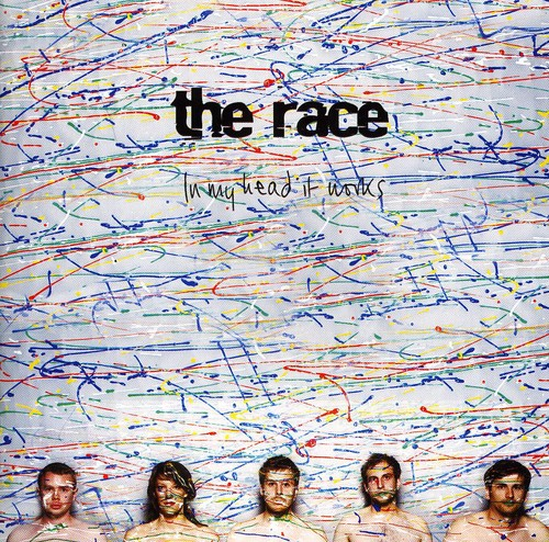 Race - In My Head It Works [CD]