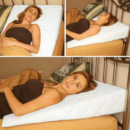 Deluxe Comfort Better Sleep Wedge (30