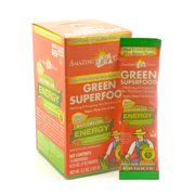 Green Superfood Watermelon by Amazing Grass - 0.25 Ounce Packets