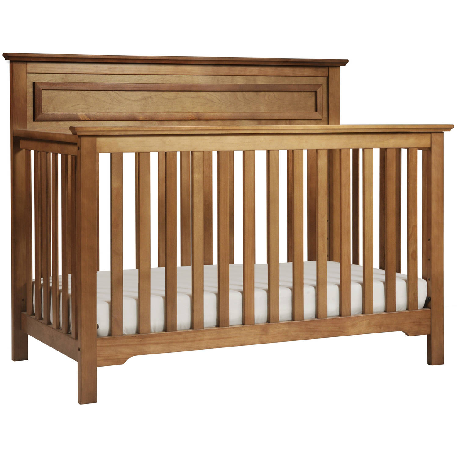 DaVinci Autumn 4-in-1 Convertible Crib - Chestnut