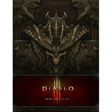 Diablo III: Book of Cain (Best Diablo 3 Guide)
