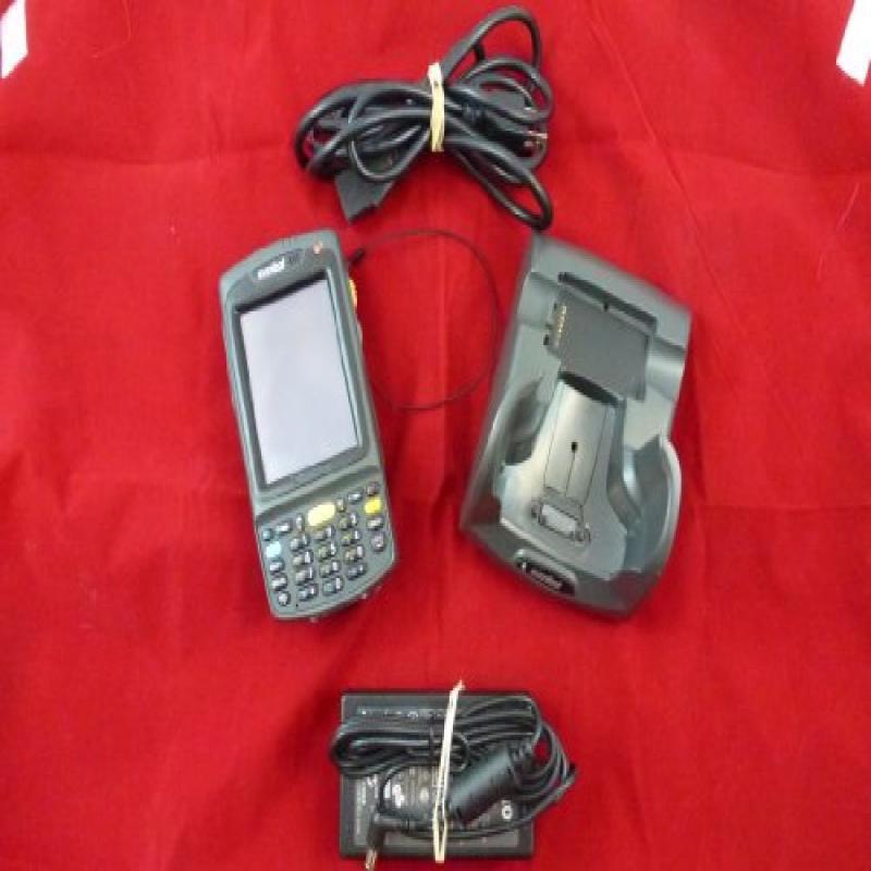 Motorola MC70 Series Handheld Computer KIT - P/N: MC7090 ...