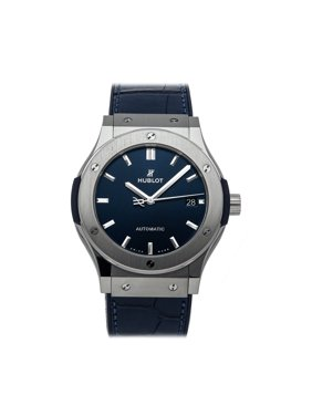 Pre-Owned Hublot Classic Fusion 511.NX.7170.LR Watch (Majority of Time Remaining on Factory Warranty)