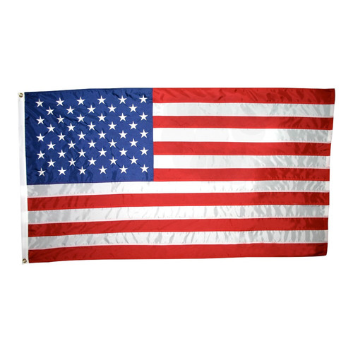 Annin Flagmakers Wall Mounted Flag