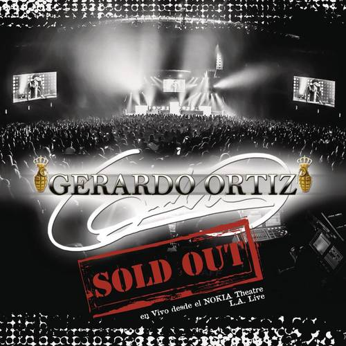 Sold Out Desde El Nokia Theatre L.A. Live