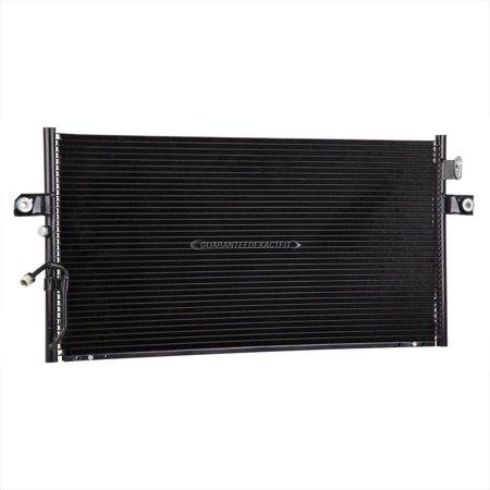 A/C AC Condenser Drier For Infiniti I30 & Nissan Maxima 2001 2002 2003