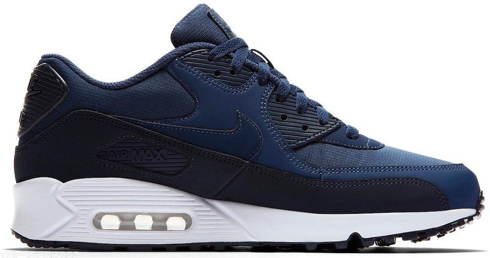 separation shoes bfa70 3161e ... uk nike mens air max 90 essential running shoe 03627 25ecf