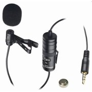 Professional Condenser Microphone Kit for Pentax K-S2