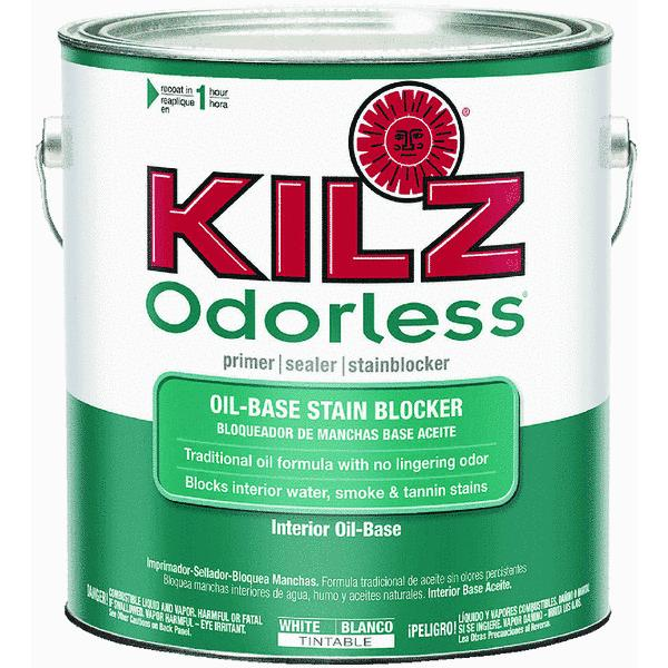 Kilz Select Look Semi Gloss Base 3 1 Gallon Walmart Com