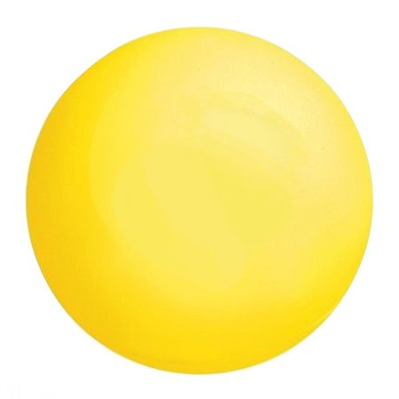 Coast Athletic Yellow Field Hockey Ball