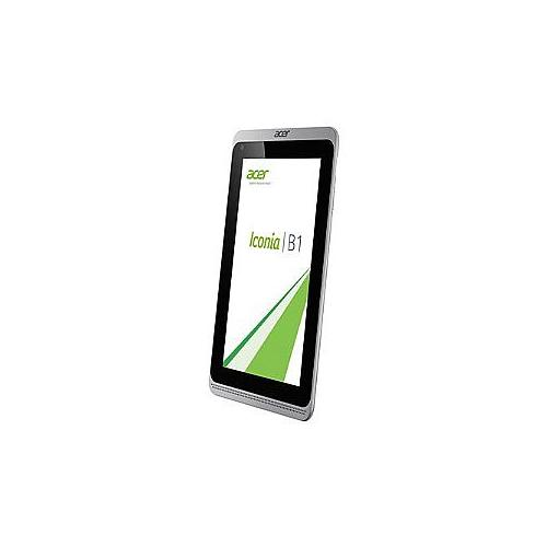 """Acer Iconia B1-720-L667 with WiFi 7"""" Touchscreen Tablet PC Featuring Android 4.2 (Jelly Bean) Operating System, Iron Gray"""