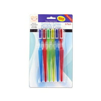 Bulk Buys BE244-36 Deluxe Toothbrush Set