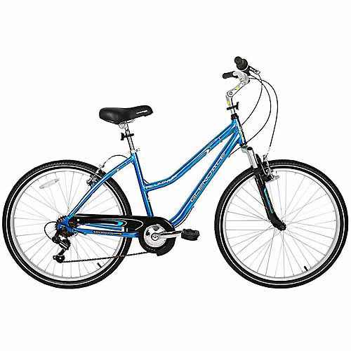 "26"" Glendale Women's Bike"