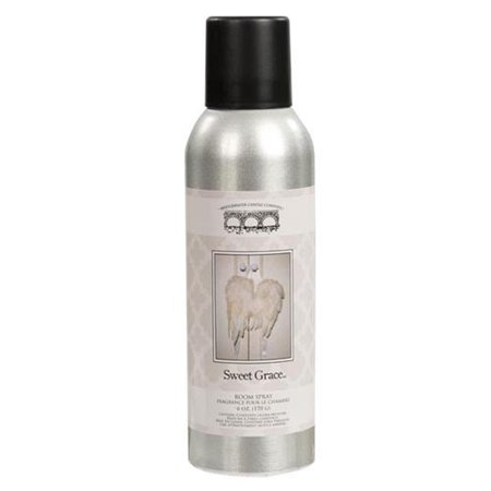 Bridgewater Candle Room Spray 6 Oz  - Sweet Grace - Walmart com