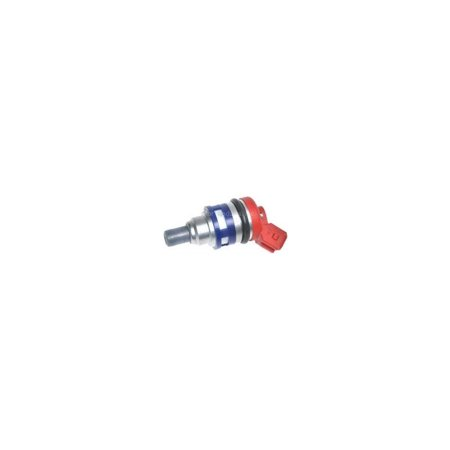 Standard FJ142 Fuel Injector For Nissan 300ZX, New, OE Replacement
