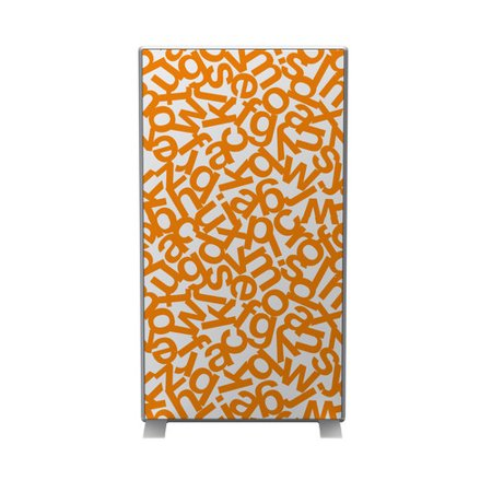 Paperflow EasyScreen Letter Room Divider