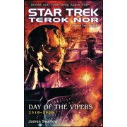 Terok Nor: Day of the Vipers
