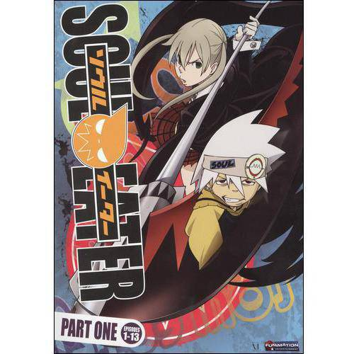 Soul Eater: Part 1 (Collector's Edition) (Full Frame)