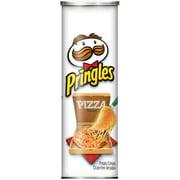 Pringles Pizza Flavored Potato Crisps Chips, 5.5 oz