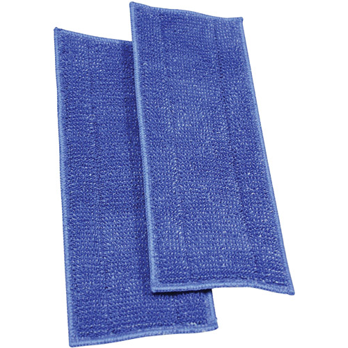 HAAN SS Series Replacement Buffing Cloth, 2-Pack