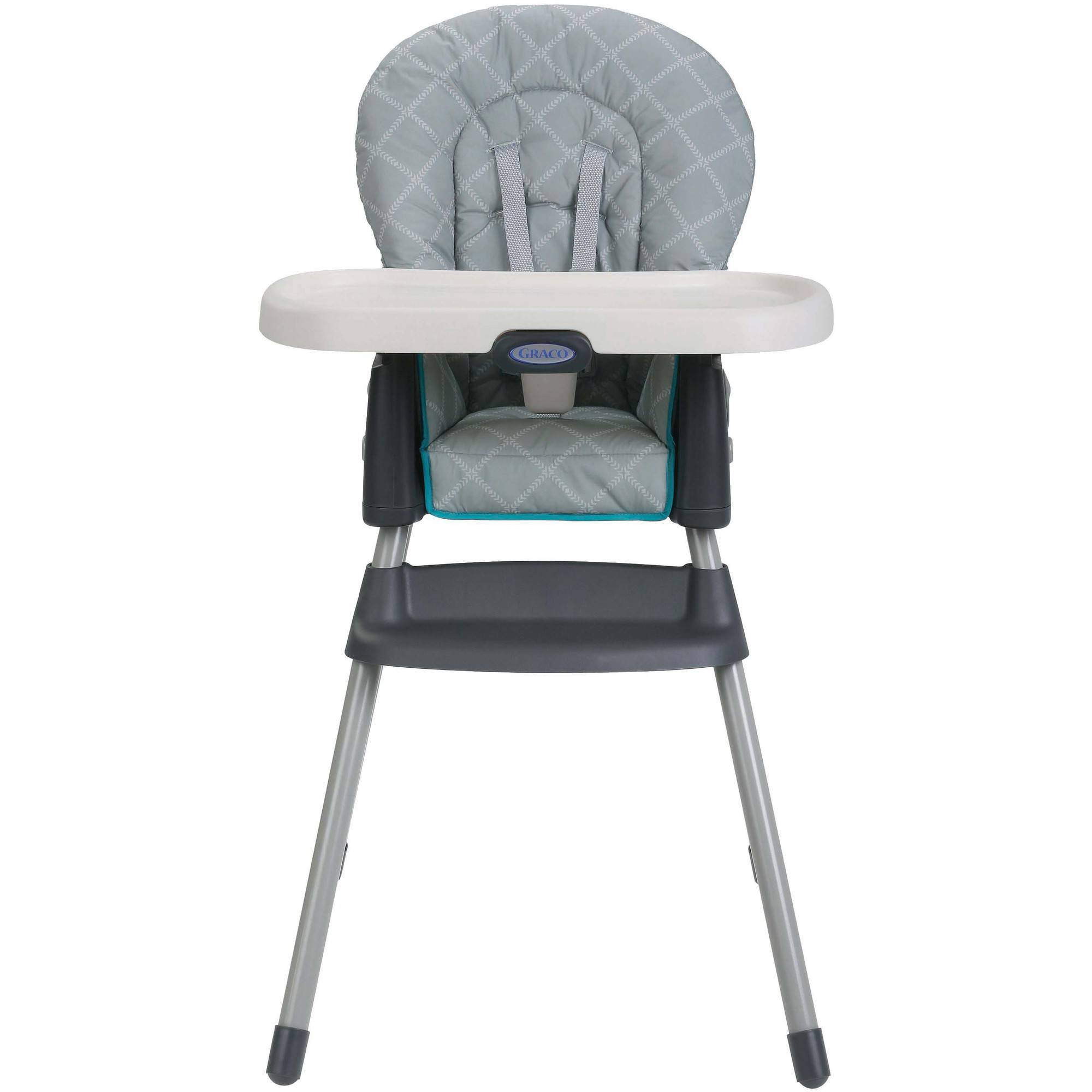 Graco SimpleSwitch Highchair   Finch   Walmart.com