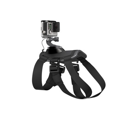 Dog Pet Harness Chest Back Mount Strap Accessories For GoPro 1 2 3 3+ 4 - Fp Pro Harness