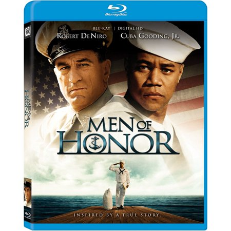 Men of Honor (Blu-ray) (Most Popular Ray Bans For Men)