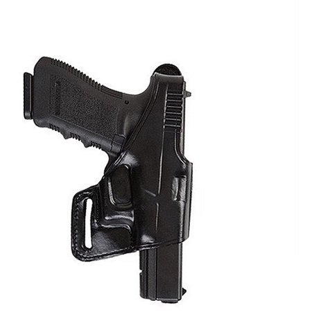 - Bianchi 75 Venom Belt Slide Holster, Right Hand