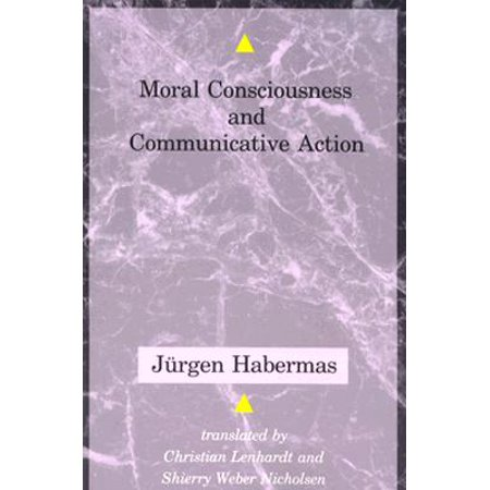 Moral Consciousness and Communicative Action : Copernicus and Kepler