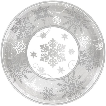 Sparkling Snowflake 12