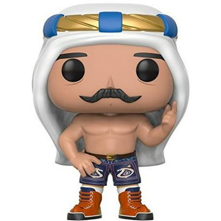 FUNKO POP! WWE: WWE Series 6 - IRON SHEIK