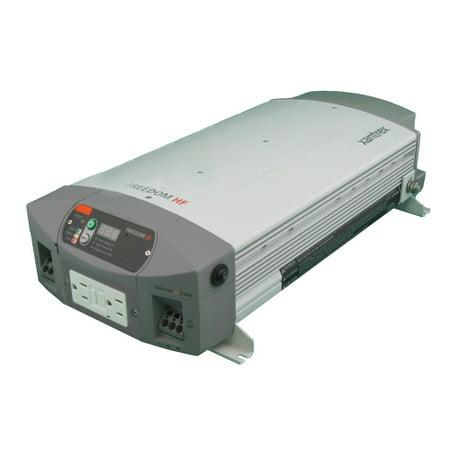 Xantrex Freedom HF 1000 Inverter Charger Freedom HF 1000 Power Inverter
