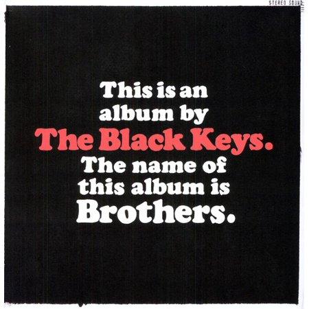 Brothers (Vinyl) (Black Keys)