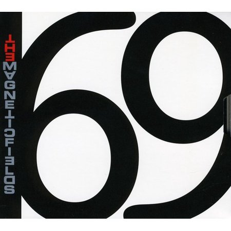 69 Love Songs (CD) ()