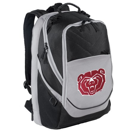 Missouri State University Backpack Our Best Missouri State Bears Laptop Computer Backpack