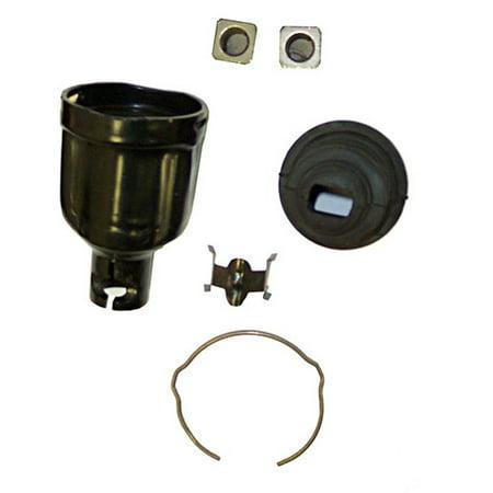 Cj7 Tailgate (Omix-Ada 18018.04 Manual Steering Coupling Kit Fits 76-86 CJ5 CJ7 Scrambler )