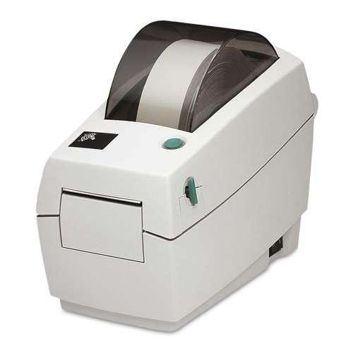 Zebra LP 2824 Plus Thermal Label Printer - 282P-201510-000 ...