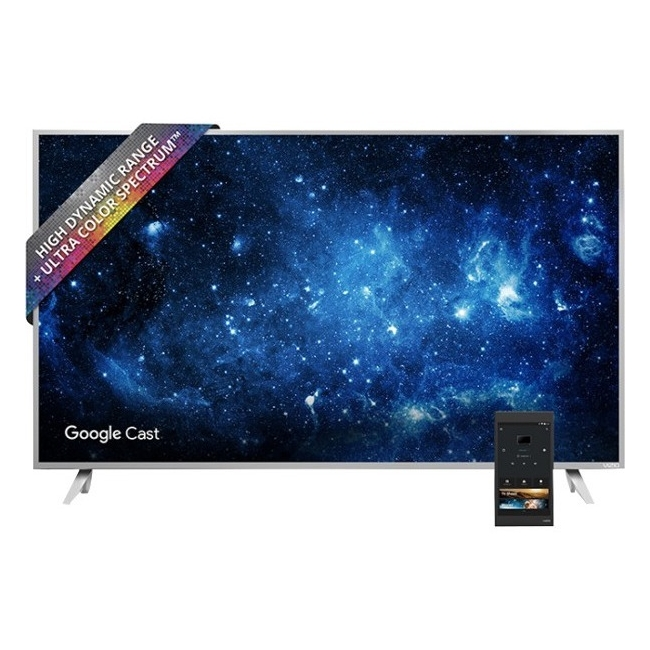 Vizio 50 Inch 4K Ultra HD TV P50-C1 Ultra HD HDR Home Theater Display UHD TV