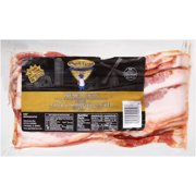 Dutch Farms Natural Hardwood Smoked Bacon, 48 Oz.
