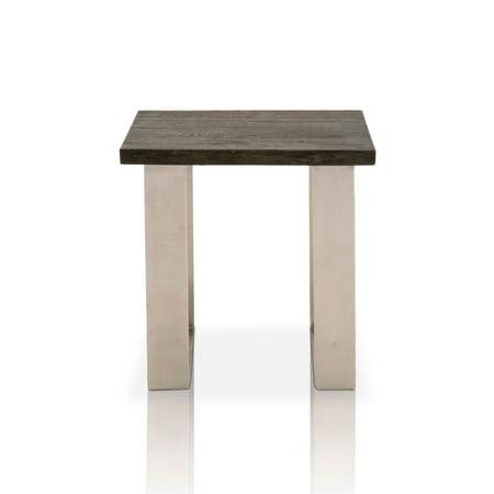 Star International Furniture Sodo End Table ()