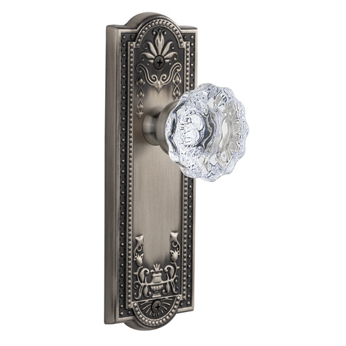 Grandeur Parthenon Single Dummy Door Knob