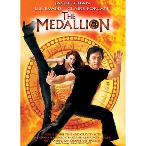 The Medallion (Widescreen)