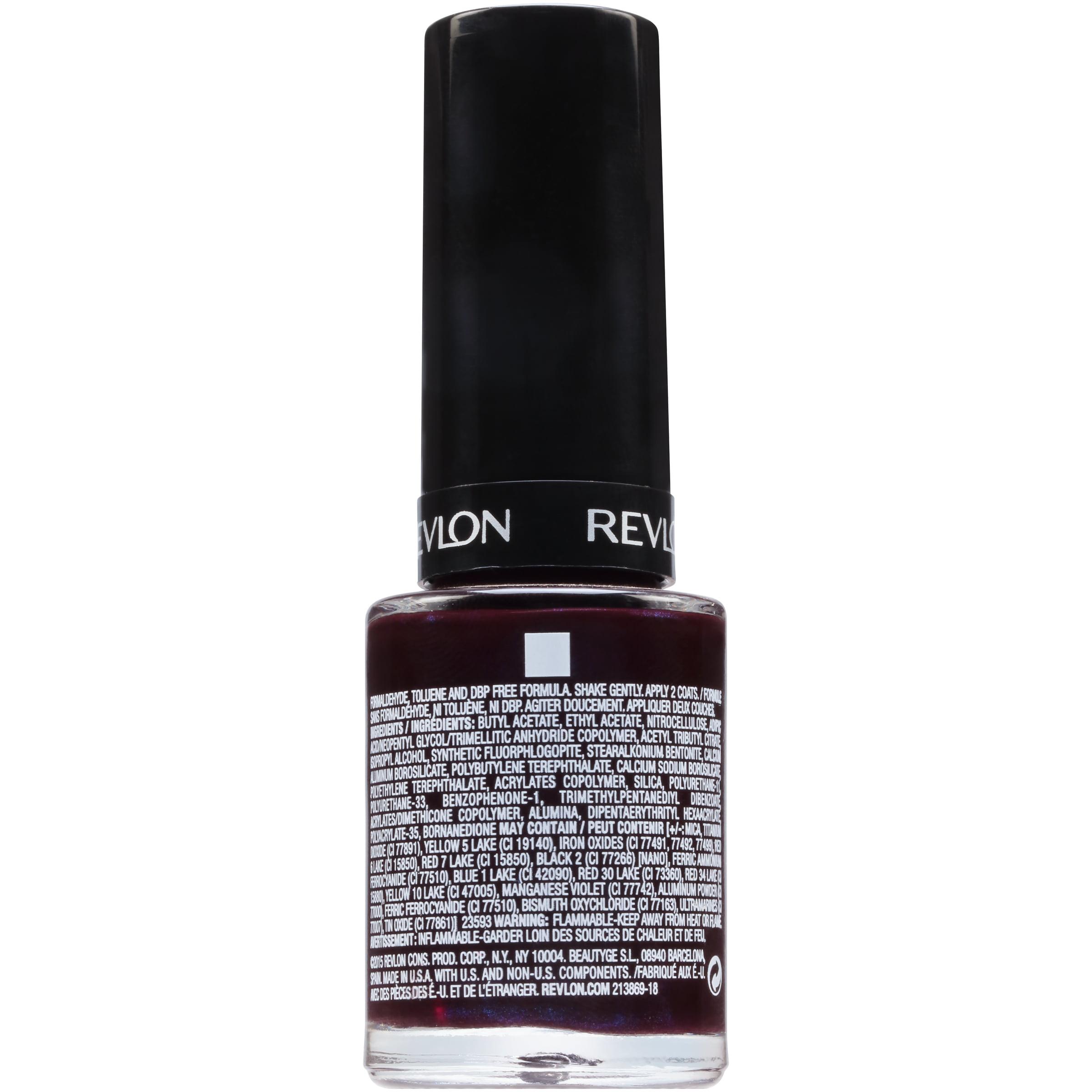 Revlon ColorStay Gel Envy Longwear Nail Enamel Heartbreaker, 0.4 fl ...