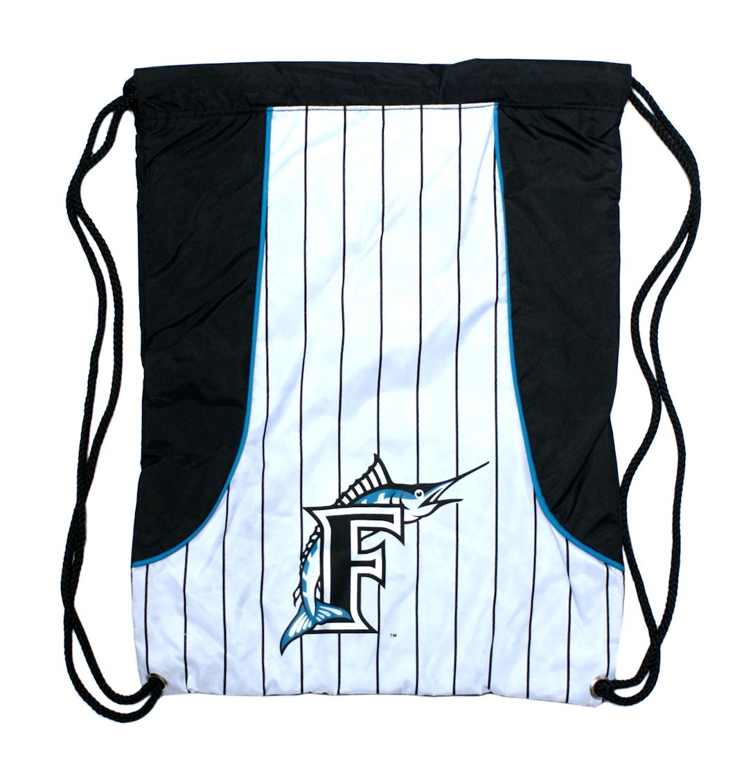Concept One Florida Marlins String Bag