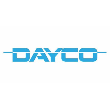 HOSES OEM (Dayco Flexible Radiator Hose)