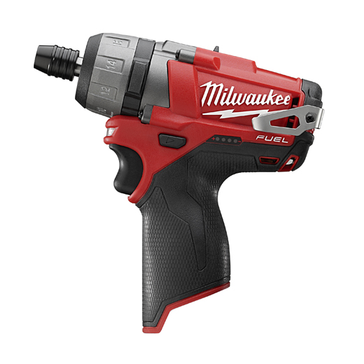 "Milwaukee M12 FUEL 1/4"" Hex 2-Speed Screwdriver (Bare Tool)"