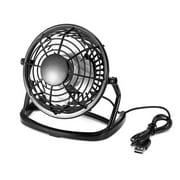 Mini Portable Fan USB Charging Fan For Home Office