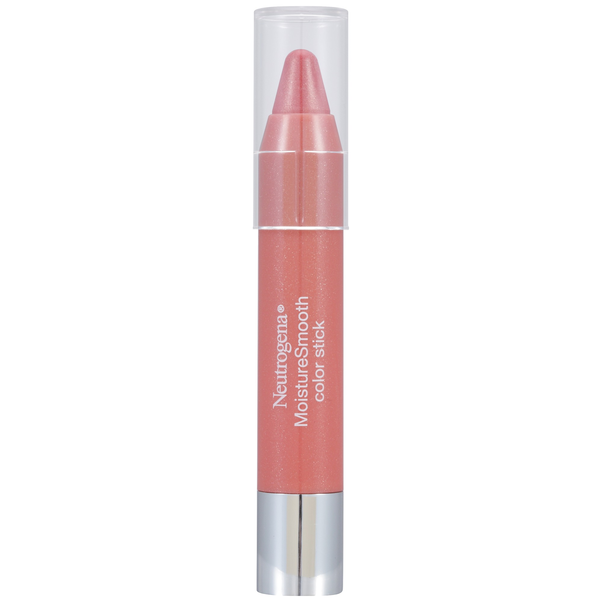 Neutrogena Moisturesmooth Color Stick, 20 Fresh Papaya, .011 Oz