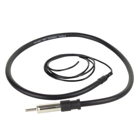 MRANT10 Weatherproof Marine Dipole Hideaway Antenna, Wireless MCK752WB64 45 MCK1308WB6 Front Ideal 150 Full Detachable AllTerrain Away Boss Marine MCK1440W6 Signals.., By BOSS Audio Ship from US